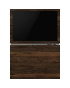 Kona Wood Surface Pro 6 Skin