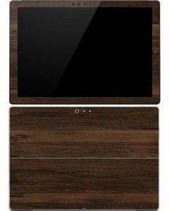 Kona Wood Surface Pro (2017) Skin