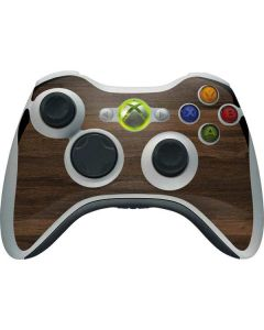 Kona Wood Xbox 360 Wireless Controller Skin