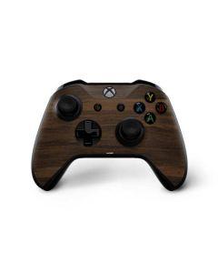 Kona Wood Xbox One X Controller Skin