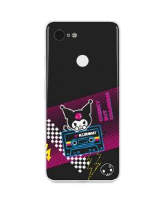 Kuromi Cheeky but Charming Google Pixel 3 Skin