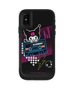 Kuromi Cheeky but Charming Otterbox Pursuit iPhone Skin