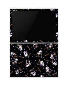Kuromi Crown Surface Pro 6 Skin