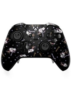 Kuromi Crown Xbox One Elite Controller Skin