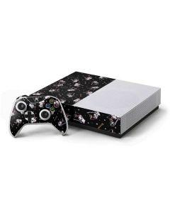 Kuromi Crown Xbox One S All-Digital Edition Bundle Skin
