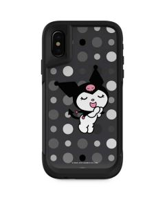 Kuromi Singing Otterbox Pursuit iPhone Skin