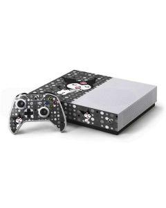 Kuromi Singing Xbox One S All-Digital Edition Bundle Skin