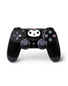 Kuromi Skull PS4 Pro/Slim Controller Skin