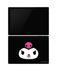 Kuromi Skull Surface Pro 6 Skin