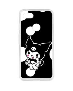 Kuromi Troublemaker Google Pixel 3 XL Clear Case