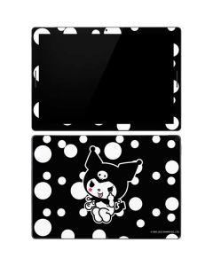Kuromi Troublemaker Google Pixel Slate Skin