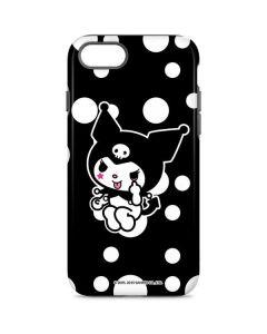 Kuromi Troublemaker iPhone 7 Pro Case