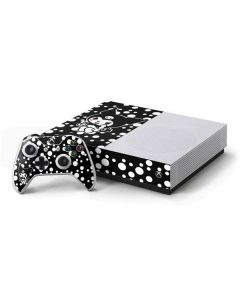 Kuromi Troublemaker Xbox One S All-Digital Edition Bundle Skin