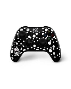 Kuromi Troublemaker Xbox One X Controller Skin