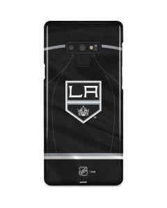 LA Kings Jersey Galaxy Note 9 Lite Case