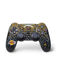 LA Lakers Digi PS4 Pro/Slim Controller Skin