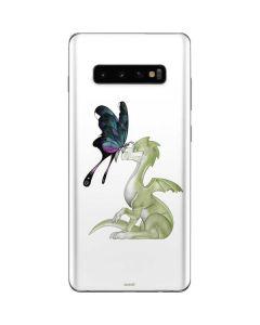 LA Williams Boo Galaxy S10 Plus Skin
