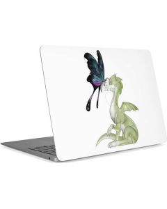 LA Williams Boo Apple MacBook Air Skin