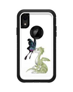 LA Williams Boo Otterbox Defender iPhone Skin