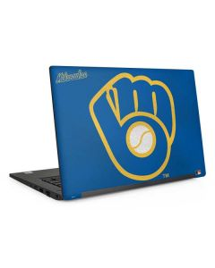 Large Vintage Brewers Dell Latitude Skin
