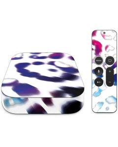 Lavish Leopard Apple TV Skin