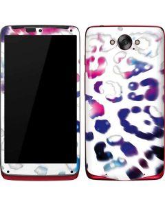 Lavish Leopard Motorola Droid Skin