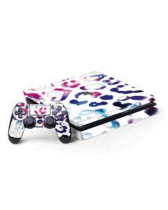 Lavish Leopard PS4 Slim Bundle Skin