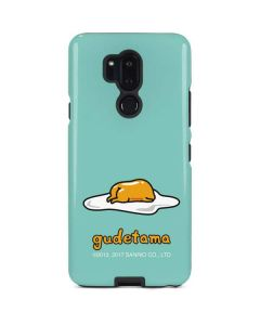 Lazy Gudetama LG G7 ThinQ Pro Case