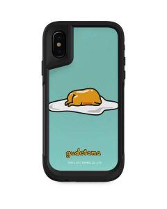 Lazy Gudetama Otterbox Pursuit iPhone Skin
