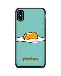Lazy Gudetama Otterbox Symmetry iPhone Skin
