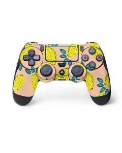 Lemon Party PS4 Pro/Slim Controller Skin