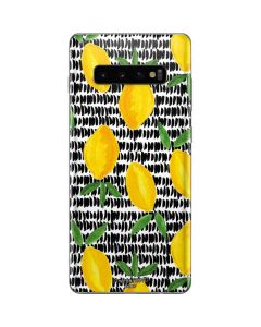 Lemons 2 Galaxy S10 Plus Skin