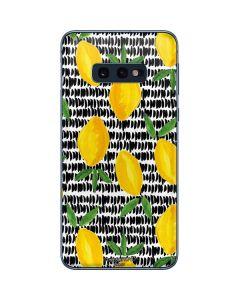 Lemons 2 Galaxy S10e Skin