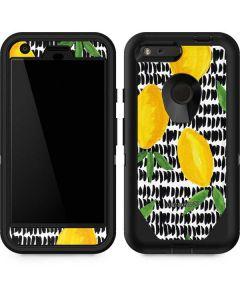 Lemons 2 Otterbox Defender Pixel Skin