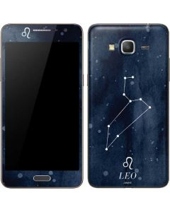 Leo Constellation Galaxy Grand Prime Skin