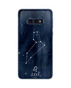 Leo Constellation Galaxy S10e Skin