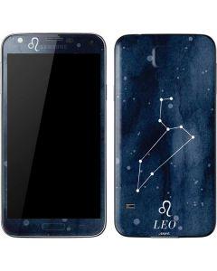 Leo Constellation Galaxy S5 Skin