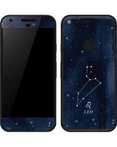 Leo Constellation Google Pixel Skin