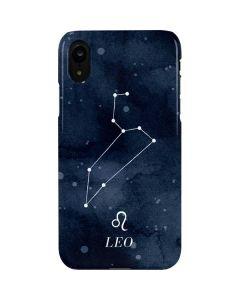 Leo Constellation iPhone XR Lite Case