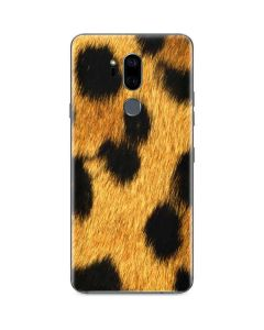 Leopard G7 ThinQ Skin
