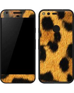 Leopard Google Pixel Skin