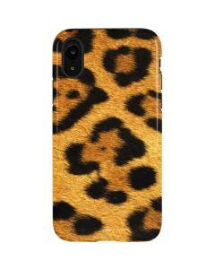 Leopard iPhone XR Pro Case
