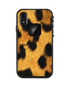 Leopard LifeProof Fre iPhone Skin