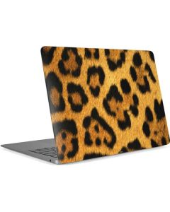 Leopard Apple MacBook Air Skin