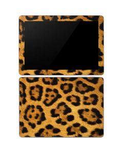 Leopard Surface Go Skin