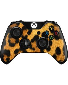 Leopard Xbox One Controller Skin