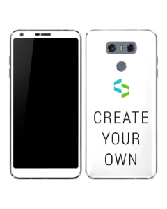 LG G6 Skins | Personalized LG G6 Phone Skin by Skinit