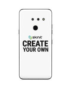 Custom LG G8 ThinQ Skin