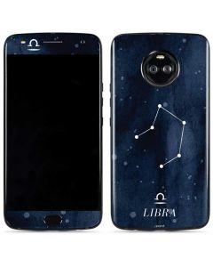 Libra Constellation Moto X4 Skin