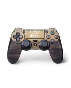 Lifes A Beach PS4 Pro/Slim Controller Skin
